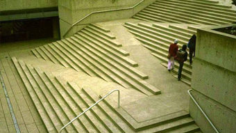 5 Creative Ramp Stairs For The Able and Disable (Less Able)