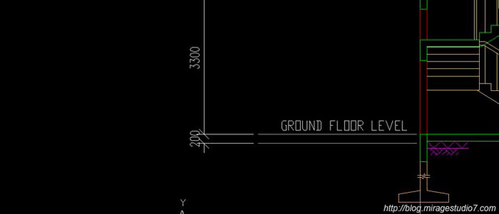 Architecture Desktop Napkin Freehand Sketch