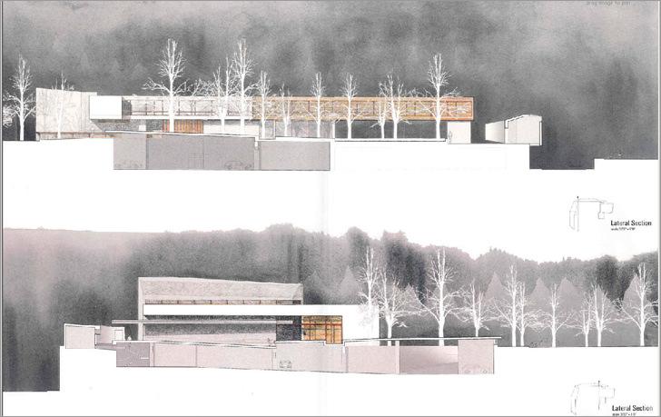 Harvard University - School of Architecture Studioworks
