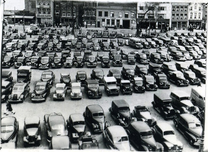 The Automobile Home of the Great Depression