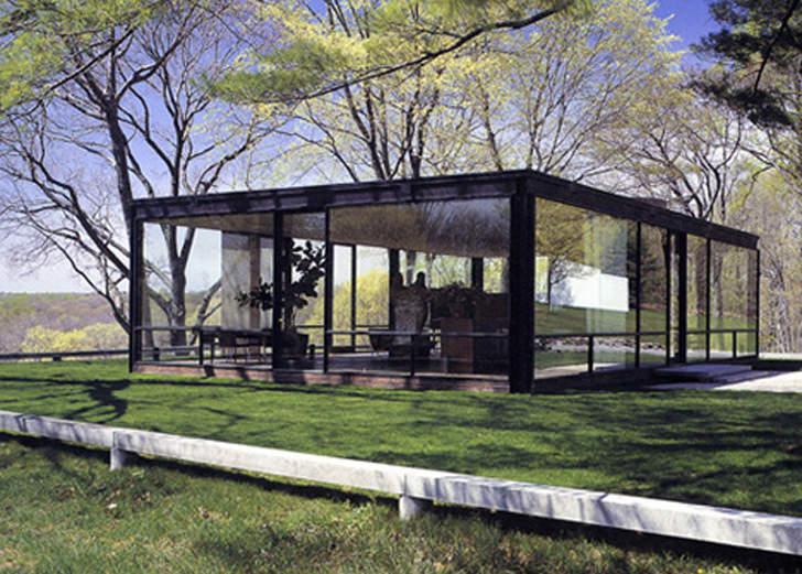 philip johnson 39 the seven crutches of modern architecture 39 a discursive taxonomy. Black Bedroom Furniture Sets. Home Design Ideas