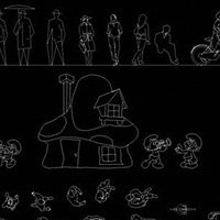 thumbnails-autocad_cad_human_figure_drawing