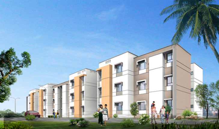 Affordable Housing In India