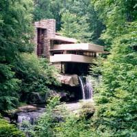 Frank Lloyd Wright Falling Water Demolished