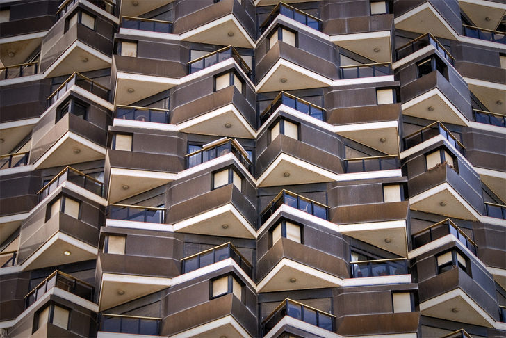 30 Repetitive Architecture