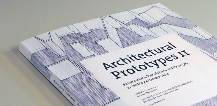 PhD thesis free ebooks architecture