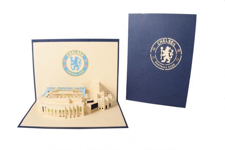 chelsea football club architecture stadium