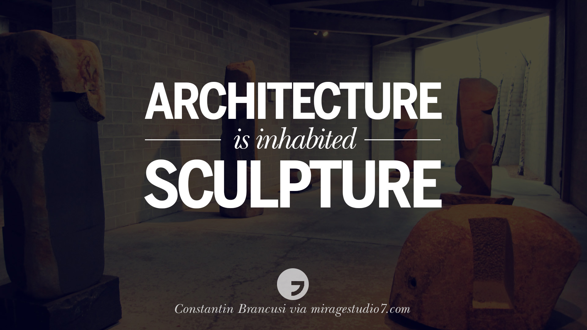 Interior Design Quotes: 28 Inspirational Architecture Quotes By Famous Architects